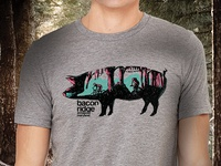 Bacon ridge Shirt Annapolis Maryland