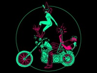 Witches Ride for Free