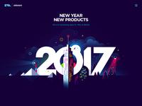 2017 Wallpaper