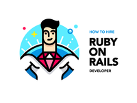 How to Hire Good Ruby on Rails Developer