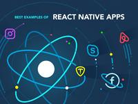 React illustration