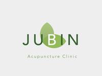 Jubin Logo