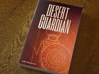 Desert Guardian Book Cover