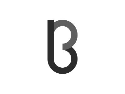 personal name mark v3 logo name mark