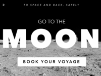 SPACED Challenge – MOON