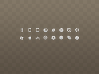 some more small icons