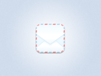 Mail iOS Drode