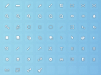 Mini Simplicons - Designer's Tools