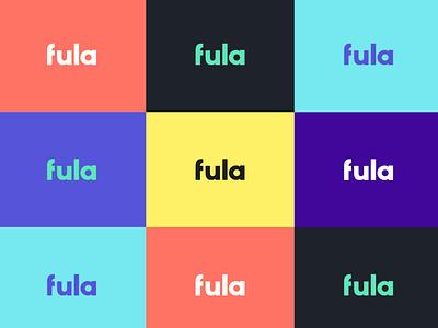 Fula logo fula brand logodaily logomarks logodesign logos logotype vector branding logomark logomaker logoinspiration logo design graphic design