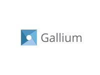 Gallium OS Logo