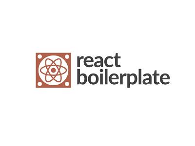 react boilerplate logo boilerplate react react.js
