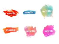 Mozilla Rebrand Ideas #1