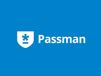 Passman Logo