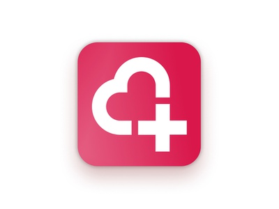 Rufus+ App Icon icon app branding rufus dailyui005