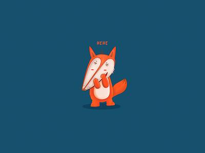 3 - FOX illustraion