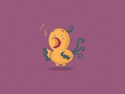 6 - BIRD illustraion
