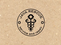 Java Rescue Logo