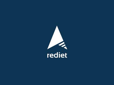 Rediet - Logo Templete