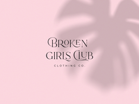 Broken Girls Club