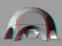 Real 3d Modelling