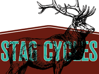 Stag Cycles