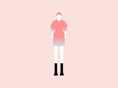 fashion girl 2