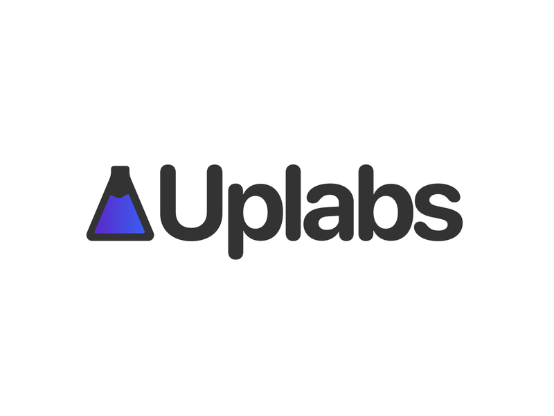uplabs brand redesign concept brand redesign branding logo uplabs