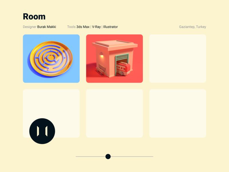 UI. SlideShow