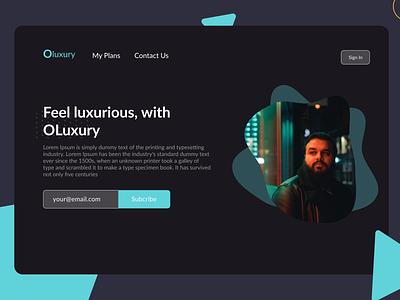 Concept Card Design flat granddesignlab minimal concept app design