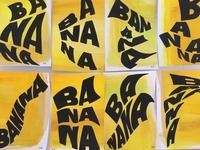 Mission Banana