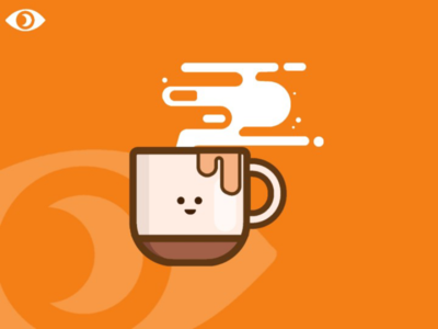 coffee cup vector : shutterstock vector 1 flat illustration character cute illustrator illustration microstock drink food fb coffee vector