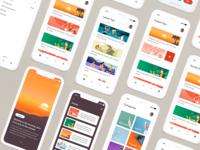 Heltip app concept