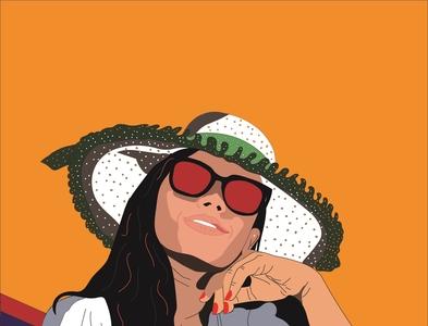 Arzoo vector vector art illustration