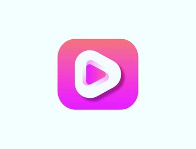 UI Logo 2 logo design app ui  ux uiux ui design ui
