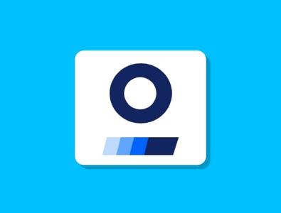 UI Logo 3 app design logo design app ui  ux uiux ui design ui