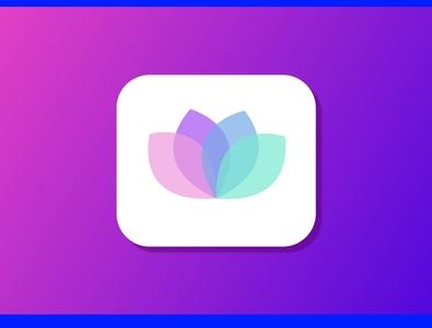 Ui logo 5 vector logo design app ui  ux uiux ui design ui