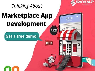 Let's Build A Multi-vendor Marketplace App That Wins Customers! marketplaceappdevelopment appdevelopment ecommerceappdesign ecommerce app e-commerce app development