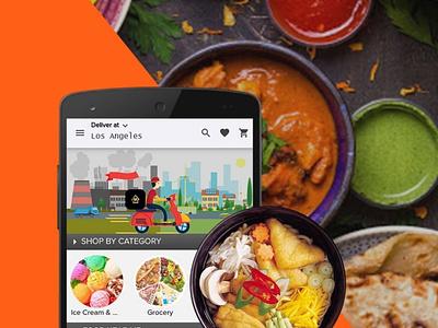 Food Delivery App Development foodorderingapp appdevelopment fooddeliveryapp foodapp