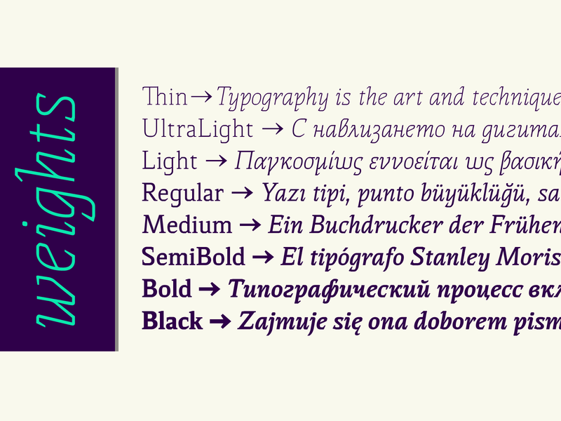 Thalweg Serif Typeface web font webdesign website greek font font awesome font design font family branding design brand identity brand design branding latin alphabet greek cyrillic typeface serif typeface serif font serif font