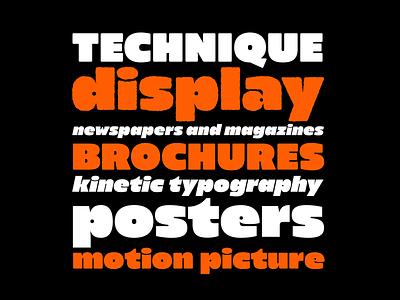 Maver - 30% Off Until Nov 5th! display typeface display font display font awesome font design font family typeface cyrillic fontdesign design poster design poster art poster brand identity brand design branding discount fonts font fontdiscount