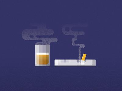 Smoke and Tea