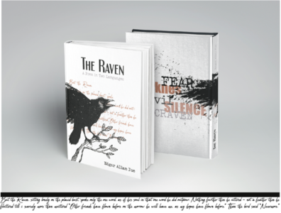 the raven  Recovered