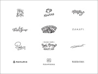 Motizzy's 2015 logos
