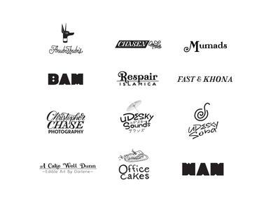 Moataz Ahmed 2019 Logos