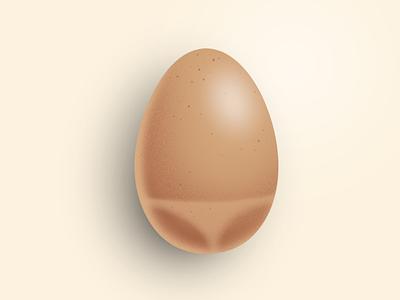 Sunburn egg sunburn panties underpant tanning sun naked egg
