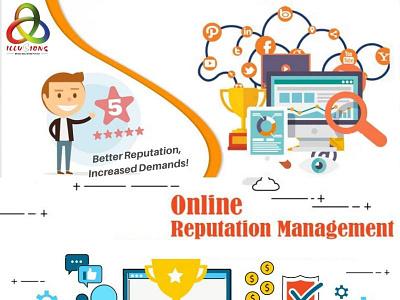 ORM Better Reputation  Increased Demands search engine optimization social media marketing digital marketing online marketing best digital marketing agency orm online reputation management