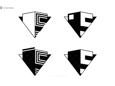 Logo Design 'Inna Sztuka - Another art' polish