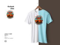 Behance logo and tshirtartboard 1