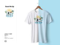 Behance logo and tshirtartboard 1 copy