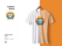 Behance logo and tshirtartboard 1 copy 3